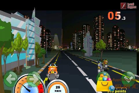 街头摩托截图3
