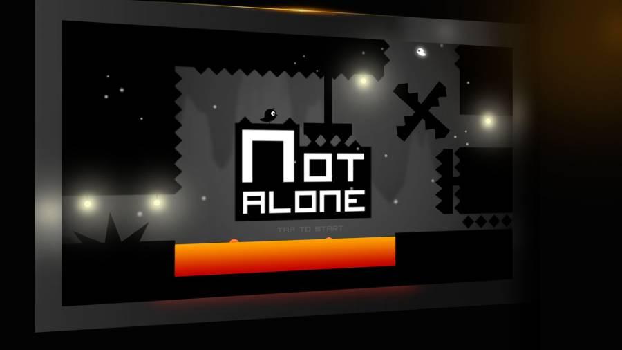 孤独:黑鸟的故事截图0