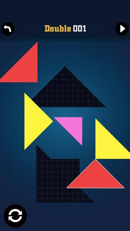 七巧板王:tangram截图0