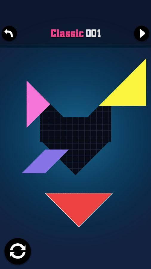 七巧板王:tangram截图2