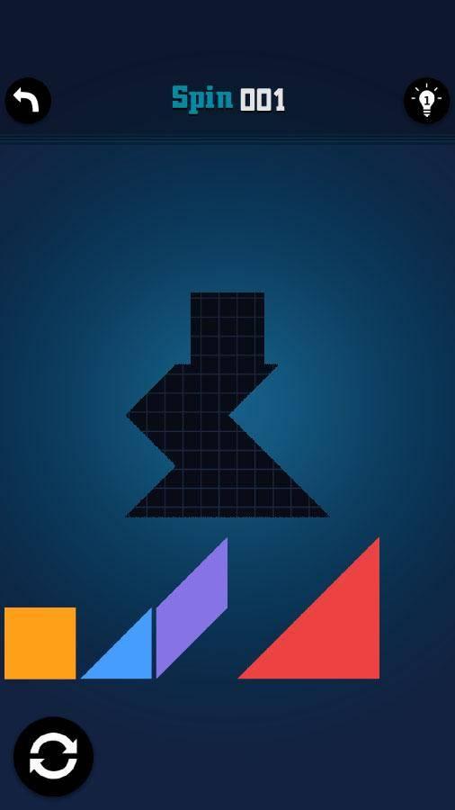 七巧板王:tangram截图3