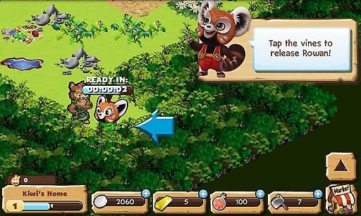 丛林大冒险|玩模擬App免費|玩APPs