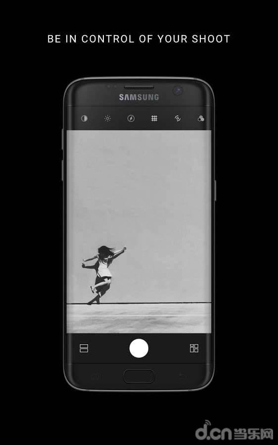 黑白摄影截图2