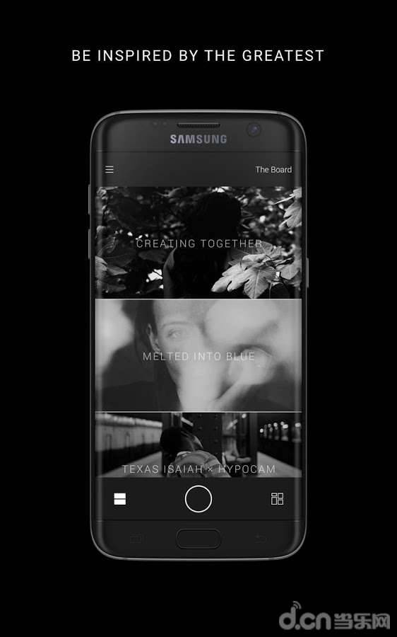 黑白摄影截图3