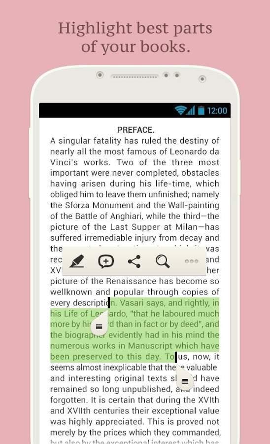 PocketBook阅读器截图1