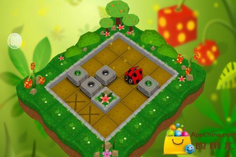 推箱子花园3D