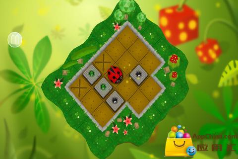 推箱子花园3D|玩益智App免費|玩APPs