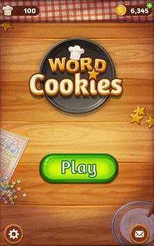 Word Cookies截图5