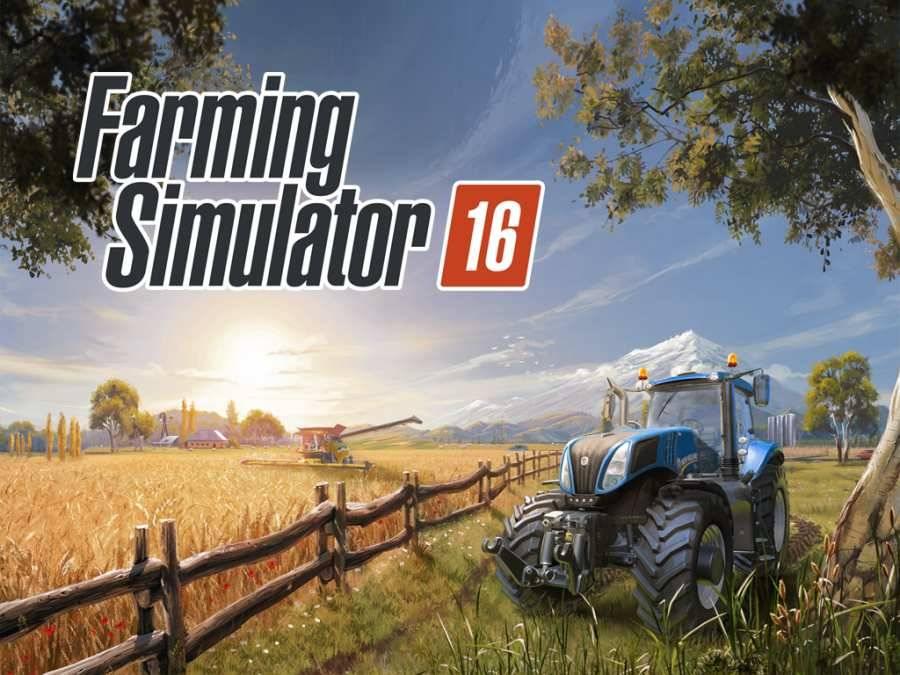 模拟农场16 免验证金币修改版截图0