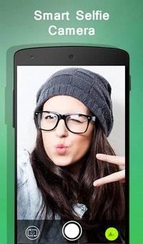 Selfie Cam Expert Photo Editor截图0