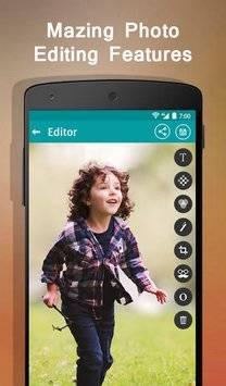 Selfie Cam Expert Photo Editor截图3