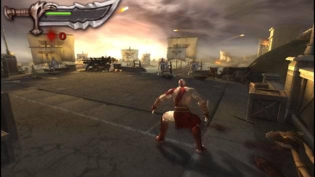 AwePSP- PSP Emulator截图1