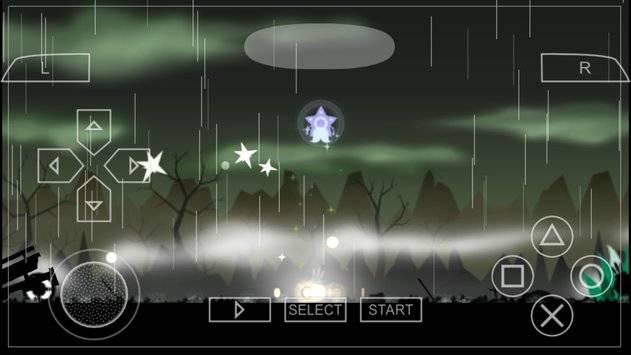 AwePSP- PSP Emulator截图4