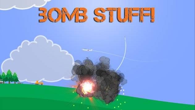 Atomic Bomber Fighter截图3
