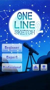 One Line Sketch 2截图0