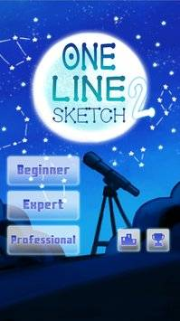 One Line Sketch 2截图10