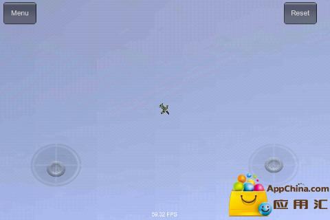 模拟遥控飞机截图3