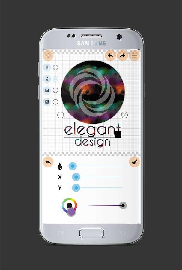Logo制作工具:Logopit