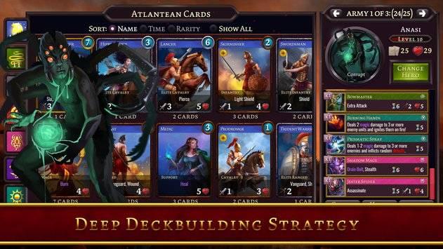Storm Wars CCG截图9