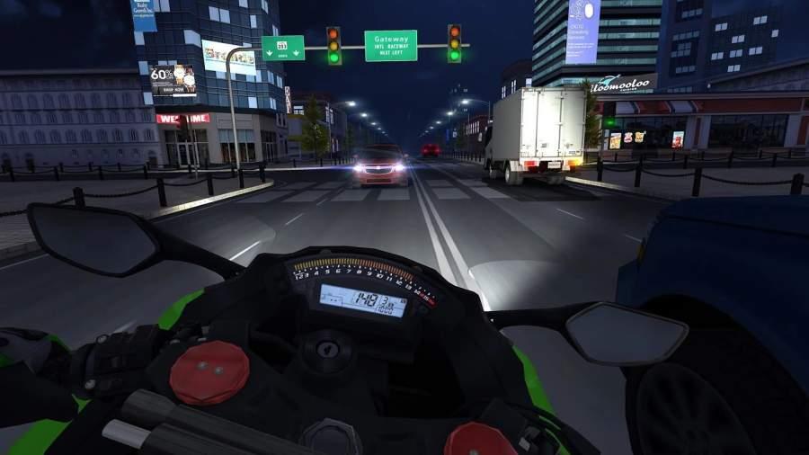 公路骑手截图0