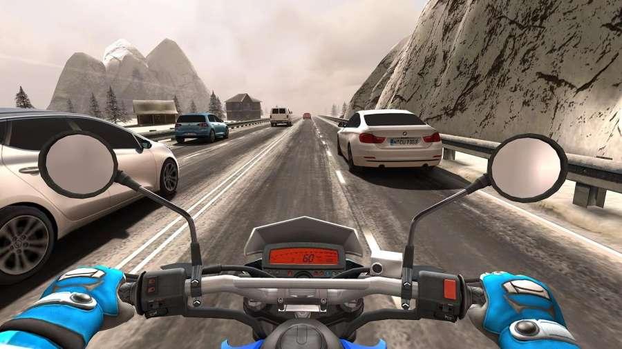 公路骑手截图4