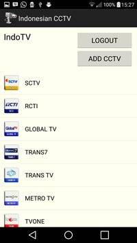 Indonesian CCTV截图0