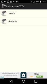 Indonesian CCTV截图4