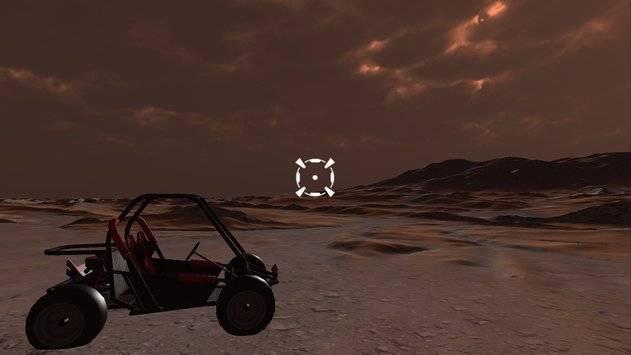 JOY!VR 宇宙の旅人截图10