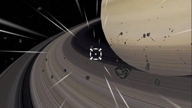 JOY!VR 宇宙の旅人截图5