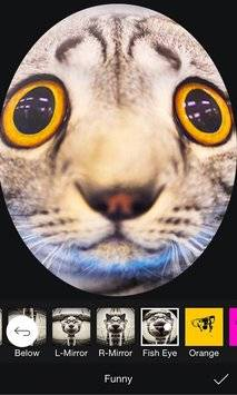 Filter Camera - Mirror Effect截图0