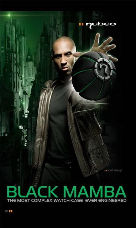 NBA篮球高清壁纸截图0