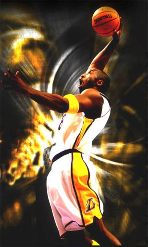 NBA篮球高清壁纸截图1