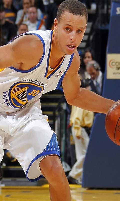 NBA篮球高清壁纸截图2