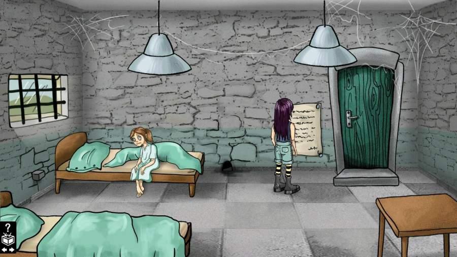 爱丽丝与女巫管教所截图1