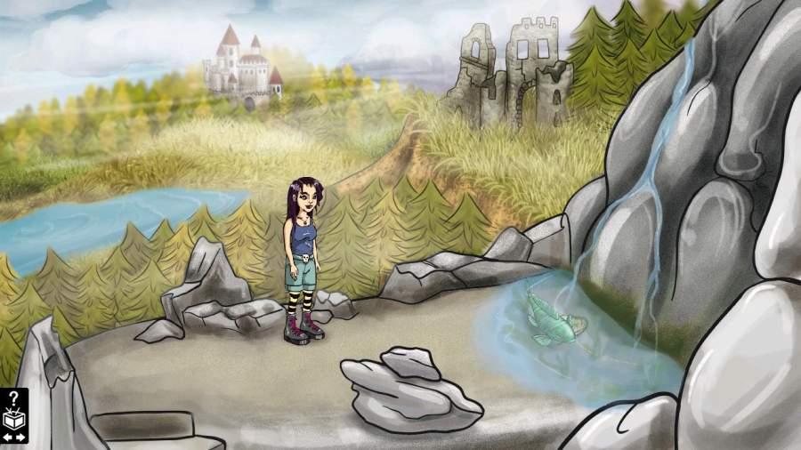 爱丽丝与女巫管教所截图2