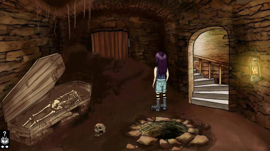 爱丽丝与女巫管教所截图3