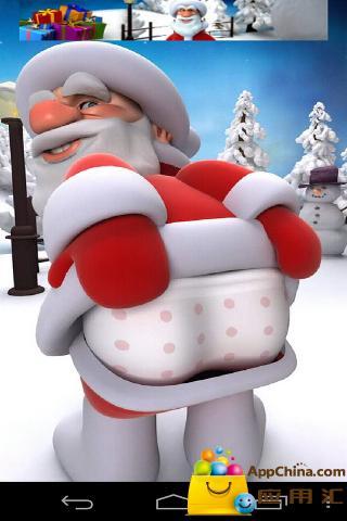 玩免費益智APP|下載圣诞老人 app不用錢|硬是要APP