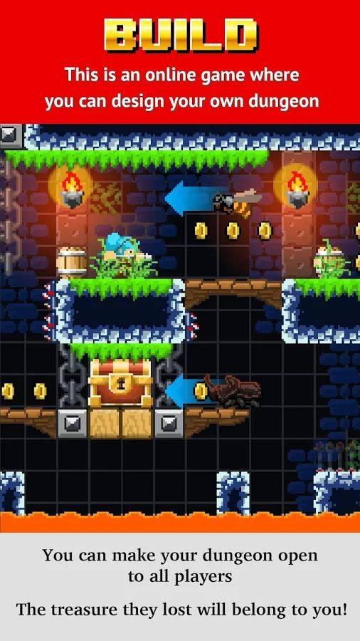 地下城游戏制造器