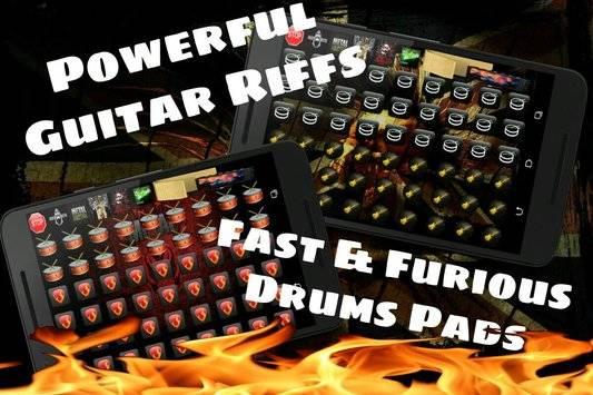 Metal HardCore Dj Mixer