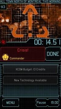 XCOM: TBG截图2