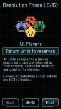 XCOM: TBG截图6