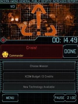 XCOM: TBG截图9