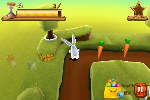 兔子迷宫大冒险截图2