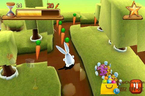 兔子迷宫大冒险截图3