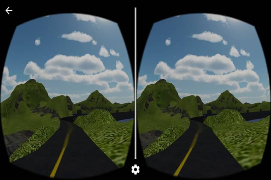 地震VR体验截图4