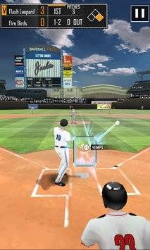 Real Baseball截图0