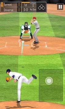Real Baseball截图1