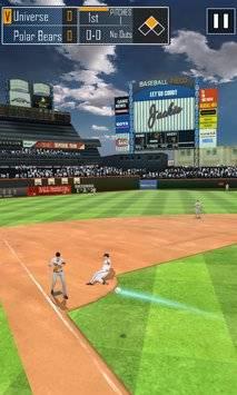 Real Baseball截图2