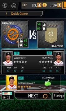 Real Baseball截图3