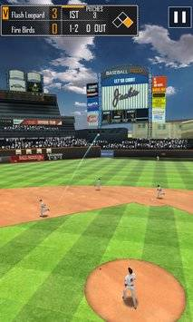 Real Baseball截图4